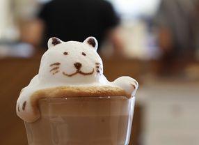 7 Coffee Shop di Jakarta dengan Latte Art Paling Menarik