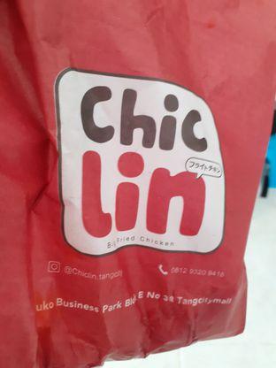Foto review Chic Lin oleh Threesiana Dheriyani 1