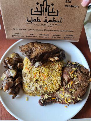 Foto 3 - Makanan di Kebuli Ijab Qabul oleh vio kal