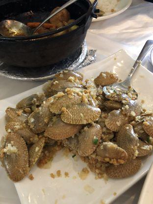 Foto 1 - Makanan di Layar Seafood oleh dk_chang