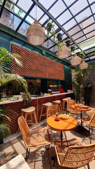 Foto review Hasea Eatery oleh Naomi Suryabudhi 10