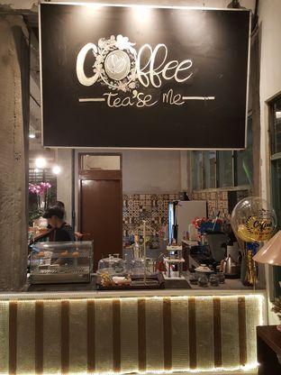 Foto 9 - Interior di Coffee Tea'se Me oleh Stallone Tjia (@Stallonation)