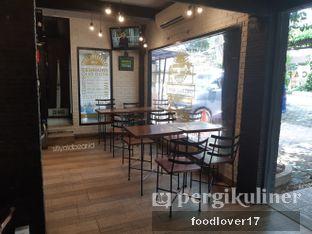Foto 4 - Interior di Bulaf Cafe oleh Sillyoldbear.id