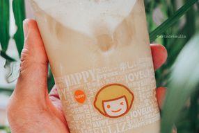 Foto Happy Lemon