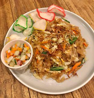 Foto 1 - Makanan di KopiBar oleh Andrika Nadia