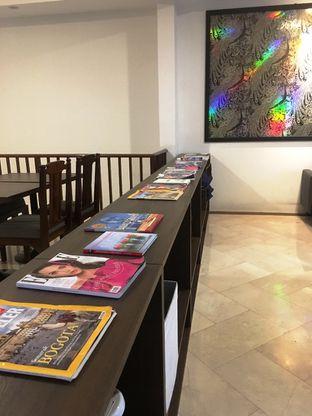 Foto 4 - Interior di Three Folks oleh Prido ZH