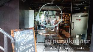 Foto 3 - Interior di Kopi Boutique oleh Jakartarandomeats