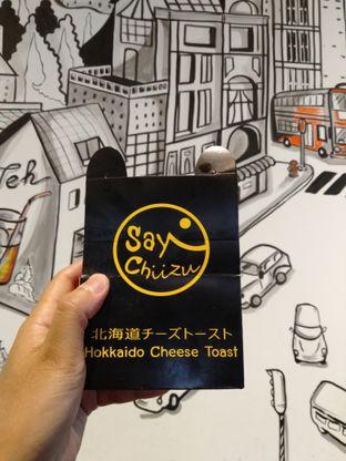 Foto 2 - Makanan di Say Chiizu oleh yukjalanjajan