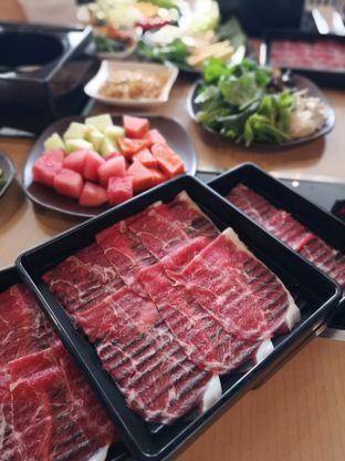 Foto 3 - Makanan di Shaburi & Kintan Buffet oleh om doyanjajan