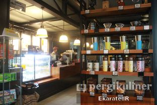 Foto 1 - Interior di Angel In Us Coffee oleh Eka M. Lestari