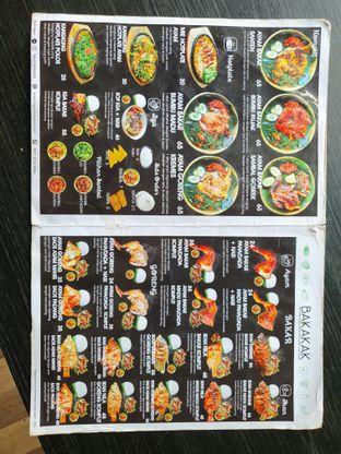 Foto 3 - Menu di Hayam Bakakak Gosrek oleh Makan2 TV Food & Travel