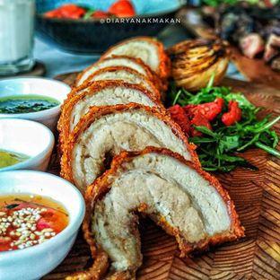 Foto 2 - Makanan di The Green Door Kitchen oleh Nicole || @diaryanakmakan