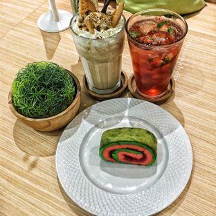 Foto 3 - Makanan di Sollie Cafe & Cakery oleh Lydia Adisuwignjo