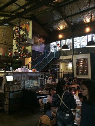 Foto 3 - Interior di Lot 9 oleh Elvira Sutanto