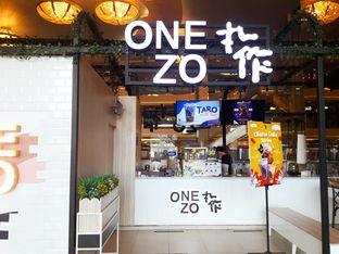 Foto review Onezo oleh Michael Wenadi  1