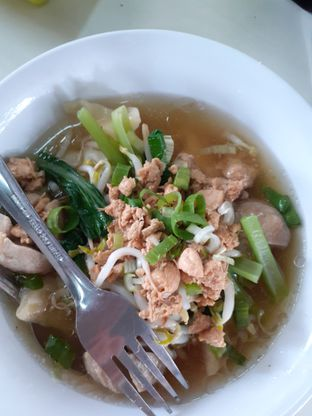Foto review Mie Ayam Wow oleh Threesiana Dheriyani 3