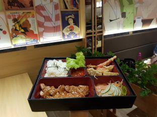 Foto 7 - Makanan di Peco Peco Sushi oleh Amrinayu