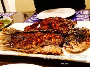 Foto 5 - Makanan(Gurami Bakar) di Kayanna Indonesian Cuisine & The Grill oleh @Ecen28