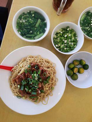 Foto 3 - Makanan di Bakmie Aloi oleh imanuel arnold