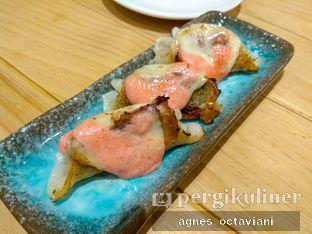 Foto 3 - Makanan(Gyoza Mentai) di Nama Sushi by Sushi Masa oleh Agnes Octaviani