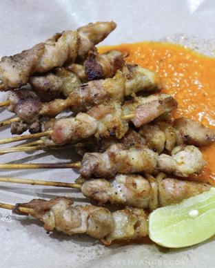 Foto 4 - Makanan di Sate Taichan MPE oleh vionna novani