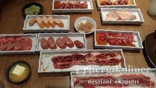 Foto 3 - Makanan di Shaburi & Kintan Buffet oleh Desriani Ekaputri (@rian_ry)