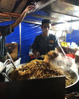 Foto review Nasi Goreng Kambing Kebon Sirih oleh Claudia @claudisfoodjournal 2