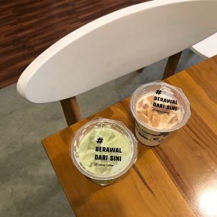Foto 1 - Makanan di Cetroo Coffee oleh Della Ayu