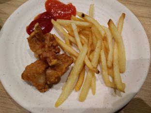 Foto 5 - Makanan di On-Yasai Shabu Shabu oleh thomas muliawan