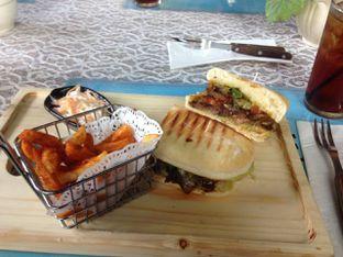 Foto - Makanan di The Spoke Bistro oleh Perut Buncit