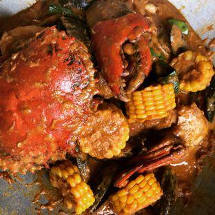 Foto 1 - Makanan di Kepiting Nyinyir oleh Gilang Nugroho