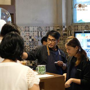 Foto 4 - Makanan di Coffee Tea'se Me oleh AntonSuryadi92