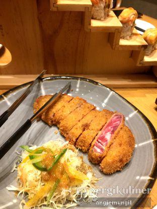 Foto 2 - Makanan di Sushi Hiro oleh Angie  Katarina