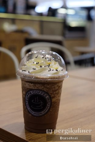 Foto 2 - Makanan di Cuppa Coffee Inc oleh Darsehsri Handayani