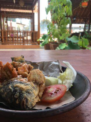 Foto 12 - Makanan di Dapoer Djoeang oleh Prido ZH