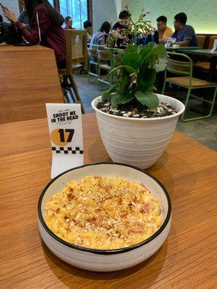 Foto 2 - Makanan di Coffee Smith oleh hokahemattiga