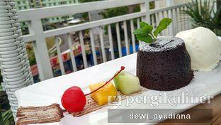 Foto review Nicole's Kitchen & Lounge oleh Dewi Ayudiana 1
