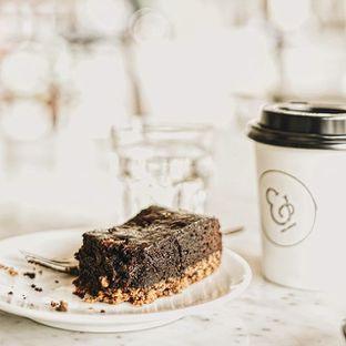 Foto - Makanan di Coarse & Fine Coffee oleh zaky akbar