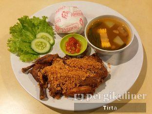 Foto 1 - Makanan di Ayam Goreng Karawaci oleh Tirta Lie