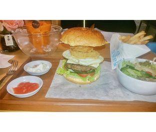 Foto 2 - Makanan di Mokka Coffee Cabana oleh Satesameliano 'akugadisgembul'