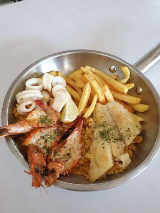 Foto 2 - Makanan di Fish Streat oleh Duolaparr