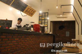 Foto 3 - Interior di Coffeeright oleh Eka M. Lestari