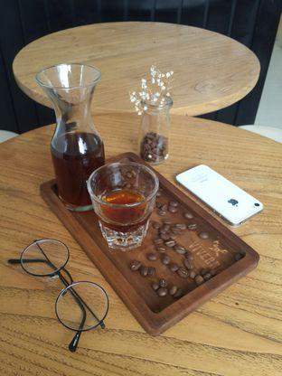 Foto review Viverri Coffee oleh Devin Dwizantara 1