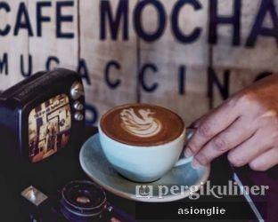 Foto 1 - Makanan di Coffee Kulture oleh Asiong Lie @makanajadah