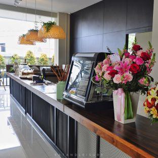 Foto 4 - Interior di Kayu Manis oleh Eat and Leisure