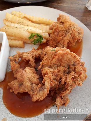 Foto 1 - Makanan di Giggle Box oleh raafika nurf