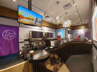 Foto 3 - Interior di Chatime oleh Makan2 TV Food & Travel