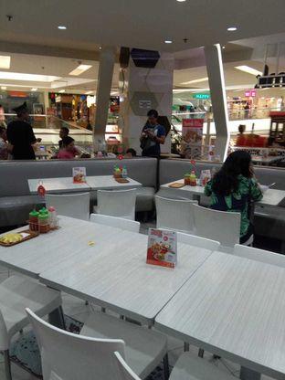 Foto 5 - Interior di BMK (Baso Malang Karapitan) oleh duocicip
