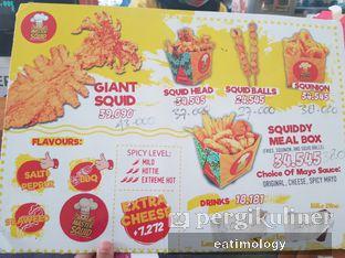 Foto review Master Squid oleh EATIMOLOGY Rafika & Alfin 3
