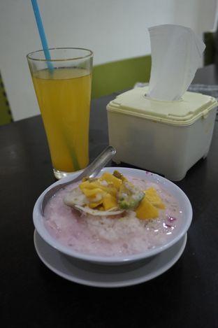 Foto 18 - Makanan di Ayam Goreng Berkah oleh yudistira ishak abrar